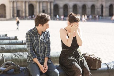 кадр №208311 из фильма Не видать нам Париж, как своих ушей