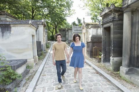 кадр №208316 из фильма Не видать нам Париж, как своих ушей