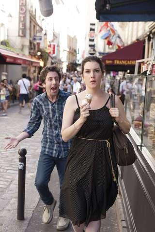 кадр №208321 из фильма Не видать нам Париж, как своих ушей