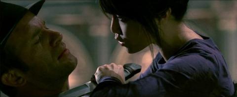 кадр №20881 из фильма Отправь их в ад, Мэлоун