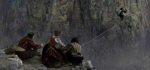 кадр №209262 из фильма Страшные сказки