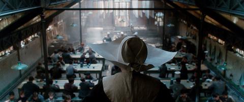 кадр №209342 из фильма Пэн: Путешествие в Нетландию