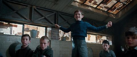 кадр №209344 из фильма Пэн: Путешествие в Нетландию