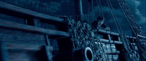 кадр №209347 из фильма Пэн: Путешествие в Нетландию