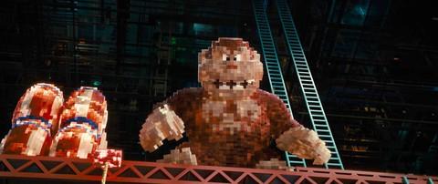 кадр №209390 из фильма Пиксели