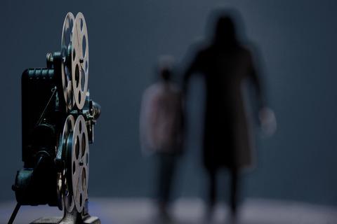 кадр №209419 из фильма Синистер 2