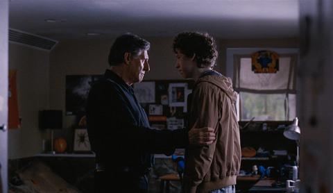кадр №209470 из фильма Громче, чем бомбы