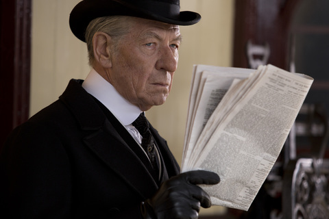 кадр №209480 из фильма Мистер Холмс