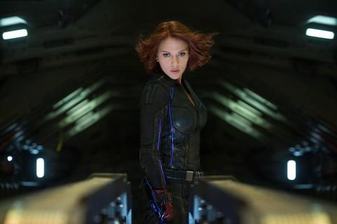 кадр №209687 из фильма Мстители: Эра Альтрона