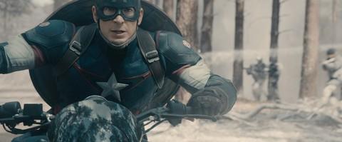 кадр №209692 из фильма Мстители: Эра Альтрона
