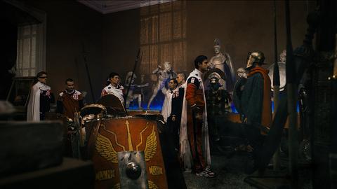 кадр №209732 из фильма Вечный холод