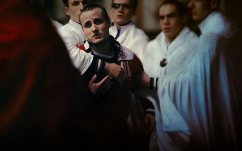 кадр №209734 из фильма Вечный холод