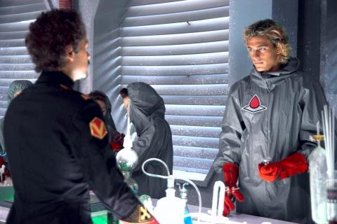 кадр №20977 из фильма Обитаемый остров: Схватка