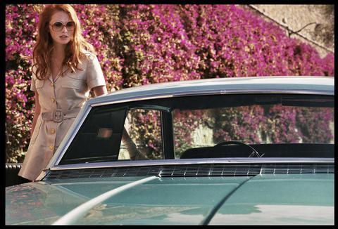 кадр №209782 из фильма Дама в очках и с ружьем в автомобиле