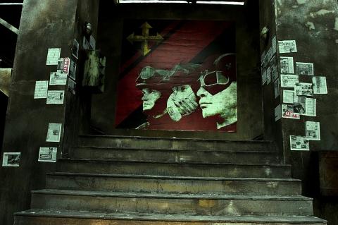 кадр №20979 из фильма Обитаемый остров: Схватка