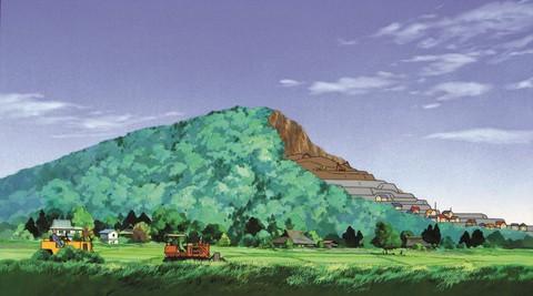 кадр №210032 из фильма Помпоко: Война тануки в период Хэйсэй*