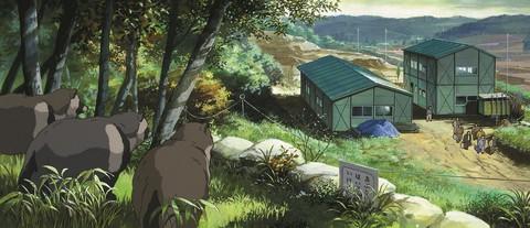 кадр №210036 из фильма Помпоко: Война тануки в период Хэйсэй*