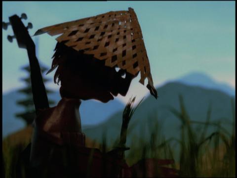 кадр №210084 из фильма Зимние дни*