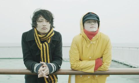 кадр №210266 из фильма Токийская невеста