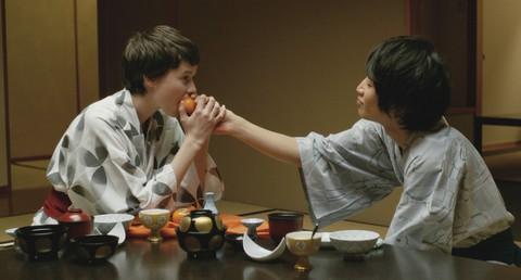 кадр №210269 из фильма Токийская невеста