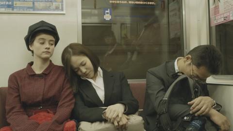 кадр №210270 из фильма Токийская невеста