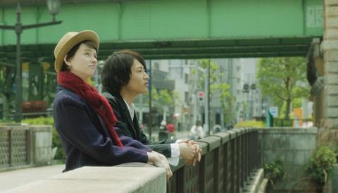кадр №210273 из фильма Токийская невеста