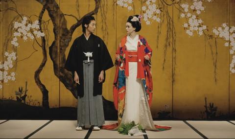 кадр №210274 из фильма Токийская невеста