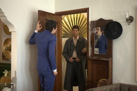 кадр №210297 из фильма Джентльмен-грабитель