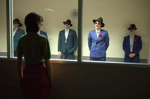 кадр №210305 из фильма Джентльмен-грабитель