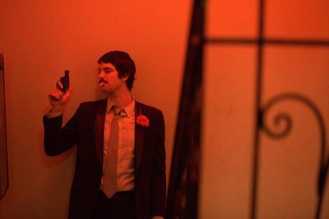 кадр №210311 из фильма Джентльмен-грабитель
