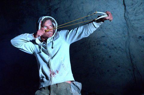 кадр №210365 из фильма Игра на выживание