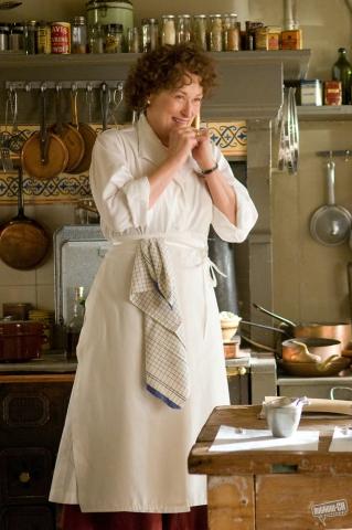 кадр №21038 из фильма Джули и Джулия: готовим счастье по рецепту