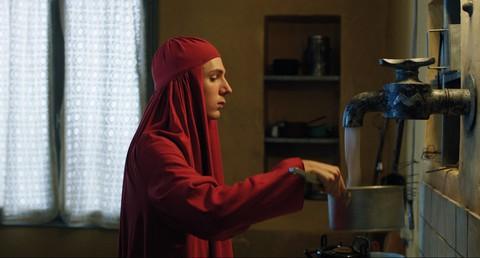 кадр №210501 из фильма Джеки в царстве женщин