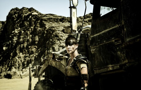 кадр №210610 из фильма Безумный Макс: Дорога ярости