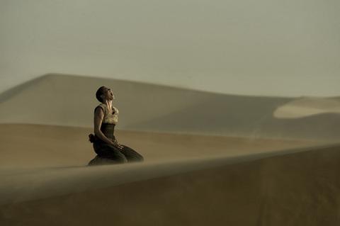 кадр №210614 из фильма Безумный Макс: Дорога ярости