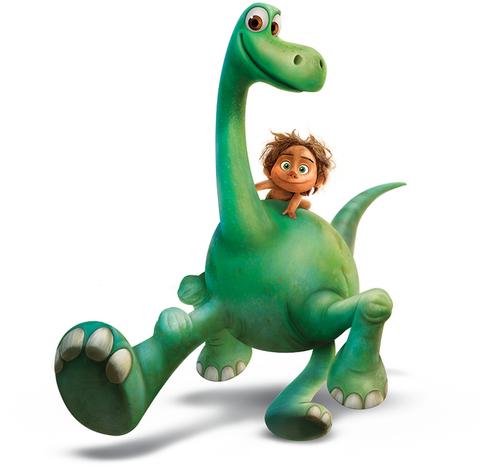 кадр №210869 из фильма Хороший динозавр
