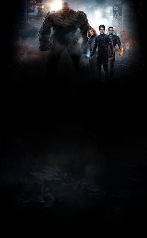 кадр №211032 из фильма Фантастическая четверка