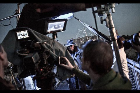 кадр №211071 из фильма Кое-что задаром