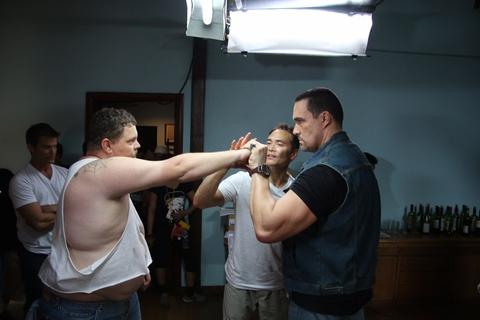кадр №211096 из фильма Разборка в Маниле