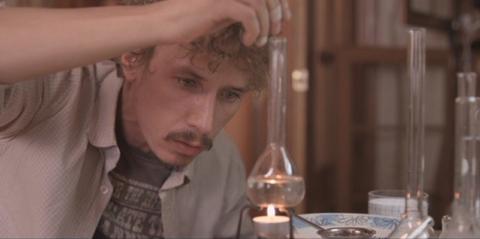 кадр №211146 из фильма Расфокусин