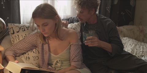 кадр №211147 из фильма Расфокусин