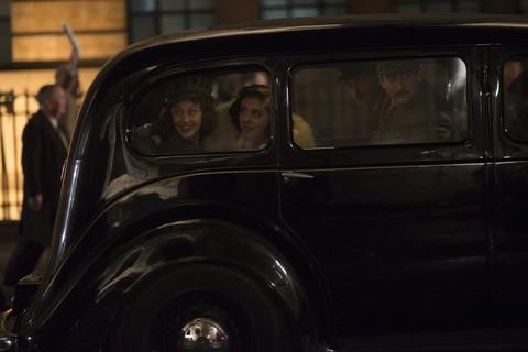 кадр №211631 из фильма Лондонские каникулы