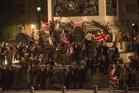 кадр №211641 из фильма Лондонские каникулы