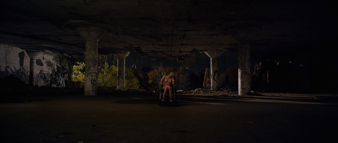 кадр №211660 из фильма Оно