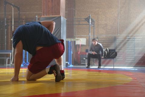 кадр №211809 из фильма Чемпионы: Быстрее. Выше. Сильнее
