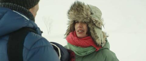 кадр №211851 из фильма Пингвин нашего времени