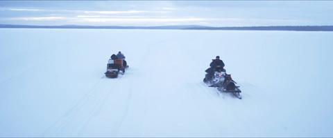 кадр №211853 из фильма Пингвин нашего времени