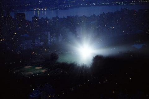 кадр №21195 из фильма День, когда Земля остановилась