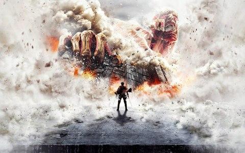 кадр №211978 из фильма Атака Титанов. Фильм первый. Жестокий мир