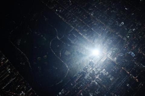кадр №21201 из фильма День, когда Земля остановилась